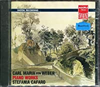 Piano Works: Cafaro