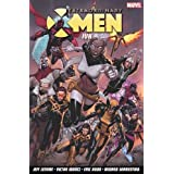Extraordinary X Men Ivx