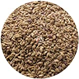 Carom Seeds/Ajwain/Bishops Weed Seeds/Thymol Seeds - 95 gm