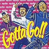 【先着特典付き】Gotta Go!!(特典:シリコンバンド(先着特典)+ステッカー(サポート店 Ver.)付き) Limited Edition