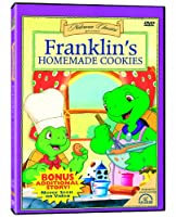 Franklin's Homemade Cookies