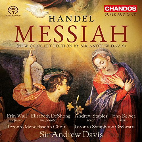 MESSIAH(SACD)
