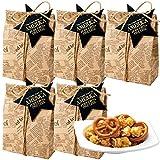 アメリカ 土産 アメリカ ギフト プレッツェル&キャラメルポップコーン 6袋セット ……