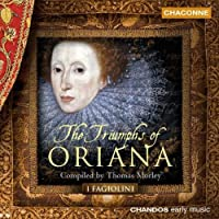 Triumphs of Oriana