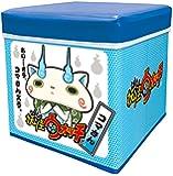 ハセプロ 人気キャラクター 収納チェア 妖怪ウォッチ02 コマさん&コマじろうSC コマさん&コマじろうSC
