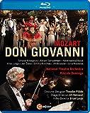 モーツァルト:オペラ≪ドン・ジョヴァンニ≫[Blu-ray/ブルーレイ]