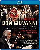 モーツァルト : オペラ 《ドン・ジョヴァンニ》 (Mozart : Don Giovanni / National Theatre Orchestra | Placido Domingo) [輸入盤] [日本語帯・解説付]