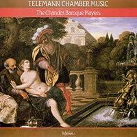 Telemann;Chamber Music