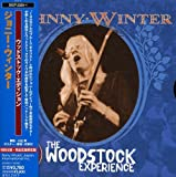 Woodstock Experience by Johnny Winter (2009-07-22)