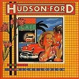 ハドソン=フォード【ニコロデオン】