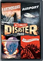 Ultimate Disaster Pack/ [DVD] [Import]