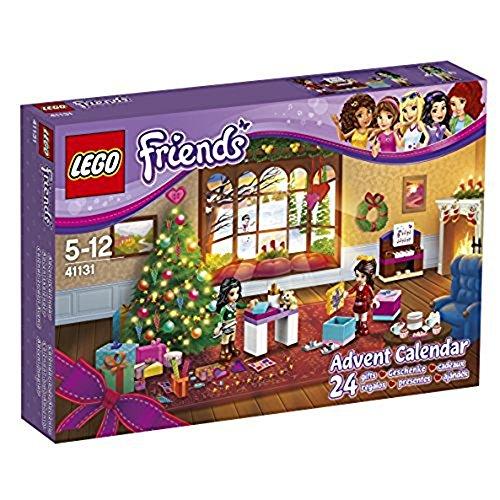 レゴ (LEGO) フレンズ レゴ(R)フレンズ アドベント...