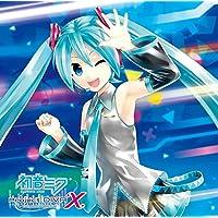 初音ミク -Project DIVA- X Complete Collection