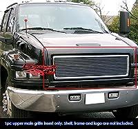 2003–2009年GMC Topkick c5500/ c4500/ c6500/ c7500Commercial Truckビレットグリル
