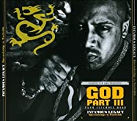 God Part III by GOD (2011-06-21)