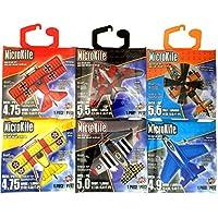 【X-KITES:X-カイト/凧】Micro Kites マイクロカイト:プレーン6個セット
