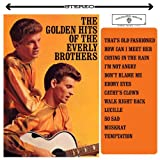 Golden Hits of the Everly Brothers [12 inch Analog]