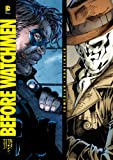 ビフォア・ウォッチメン:コメディアン/ロールシャッハ (DC COMICS)