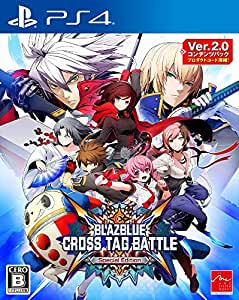 BLAZBLUE CROSS TAG BATTLE Special Edition 【Amazon.co.jp限定】オリジナルカスタムテーマ 配信 - PS4