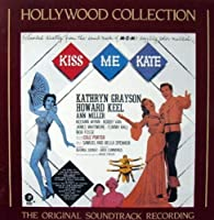 Ost Kiss Me Kate by Cole Porter (1981-05-03)