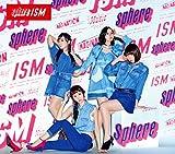 ISM(初回生産限定盤)(DVD付)