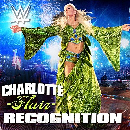 amazon music wweのrecognition charlotte flair amazon co jp