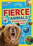 National Geographic Kids On the Farm Sticker Activity Book: Over 1,000 Stickers! (NG Sticker Activity Books) by National Geographic Kids(2015-07-14) 画像
