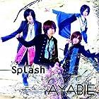 Splash (Aタイプ)(在庫あり。)