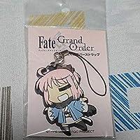 Fate/Grand Order ぐだぐだラバーストラップ おき太