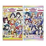 ラブライブ!サンシャイン!! The School Idol Movie Over the Rainbow ウエハース 新弾 (20個入) 食玩・ウエハース (ラブライブ!サンシャイン!)