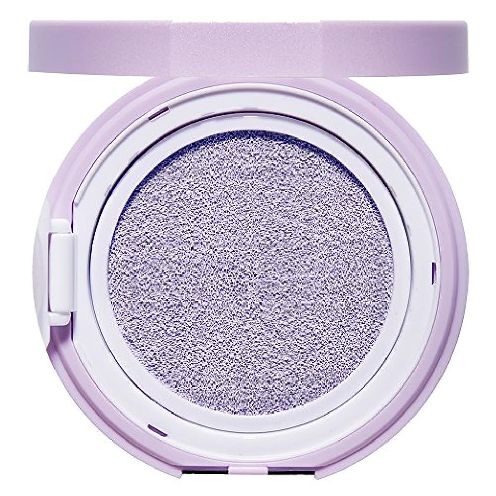 パプアニューギニアポルティコアンビエントエチュードハウス(ETUDE HOUSE) エニークッション カラーコレクター Lavender[化粧下地、コントロールカラー、紫、パープル]