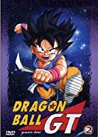 Dragon Ball GT #02 (Eps 06-10) [Italian Edition]