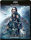 ローグ・ワン/スター・ウォーズ・ストーリー MovieNEX(初回限定版) [ブルーレイ+DVD+デジタルコピー(クラウド対応)+MovieNEXワールド] [Blu-ray] 画像