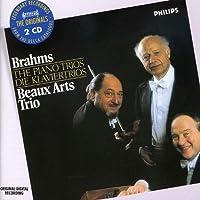 Brahms: The Piano Trios (2008-11-18)