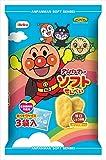 栗山米菓 アンパンマンのソフトせん 48g×12袋