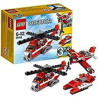 レゴ (LEGO) クリエイター?レッドサンダー 31013