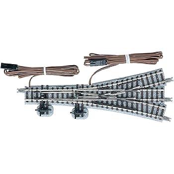 TOMIX Nゲージ 電動3方ポイント N-PRL541/280-15 F 1261 鉄道模型用品