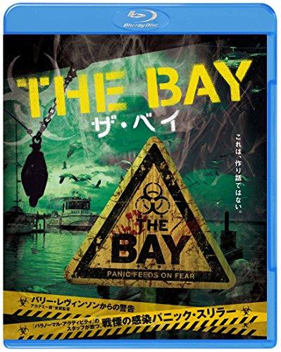 ザ・ベイ ブルーレイ&DVDセット(初回限定生産/2枚組) [Blu-ray]の詳細を見る