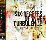 シックス・ディグリーズ・オブ・インナー・タービュランス(SHM-CD)