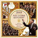 Neujahrskonzert 2019 / New Year's Concert 2019 2CD