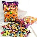 ハロウィン フルーツ キャンディ 2kg (1kg+1kg) 約500粒入