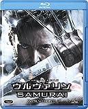 ウルヴァリン:SAMURAI [AmazonDVDコレクション] [Blu-ray]