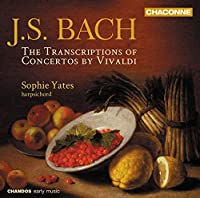 Transcriptions of Concertos By Vivaldi