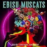 EBISU ANIMAL ANTHEM(通常盤)