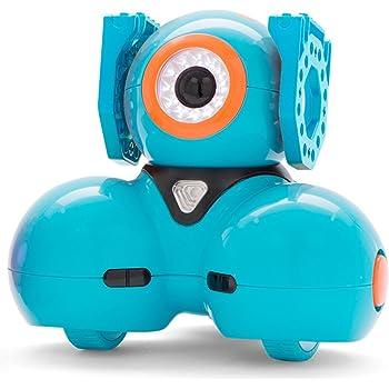 Wonder Workshop 【国内正規代理店】 プログラミングロボット ダッシュくん Dash Robot