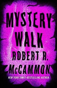 Mystery Walk by [McCammon, Robert R.]