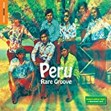 Rough Guide To Peru Rare [12 inch Analog]