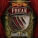 Allies of the Night: Library Edition (Cirque Du Freak: the Saga of Darren Shan)