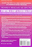Studying a Study and Testing a Test (Core Handbook Series in Pediatrics) 画像