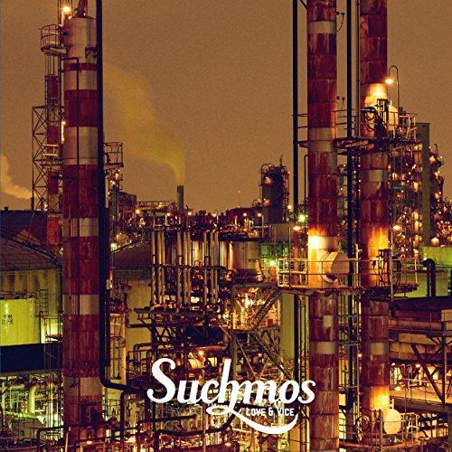 Suchmos(サチモス)「YMM」YONCEの歌詞情報!ブログ記事と動画公開♪の画像